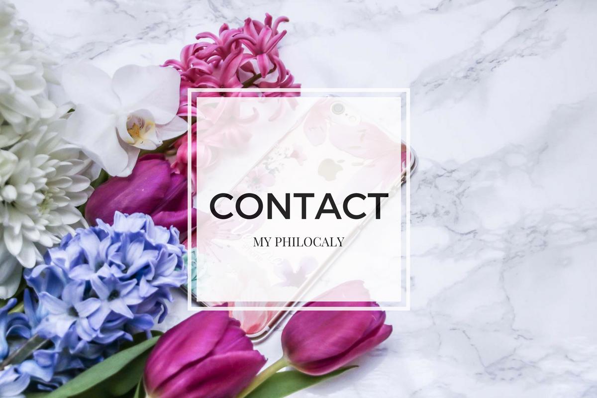 Contact Header