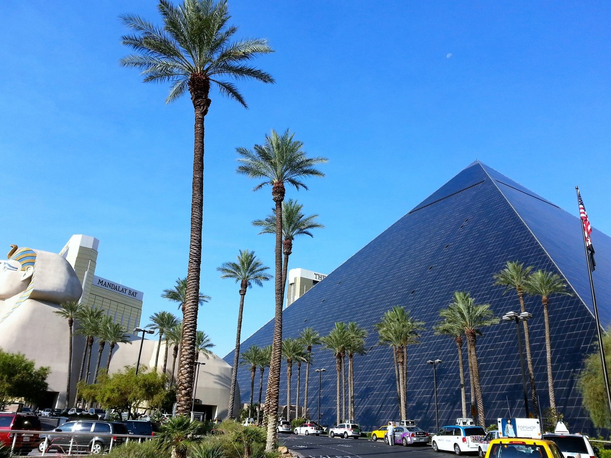 Honeymoon Diary - Las Vegas 3