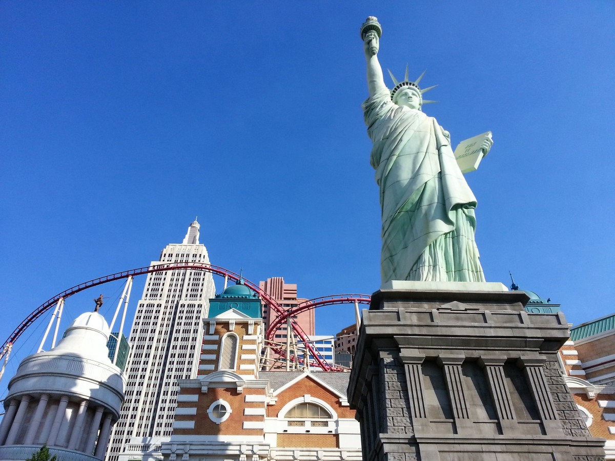 Honeymoon Diary - Las Vegas 4