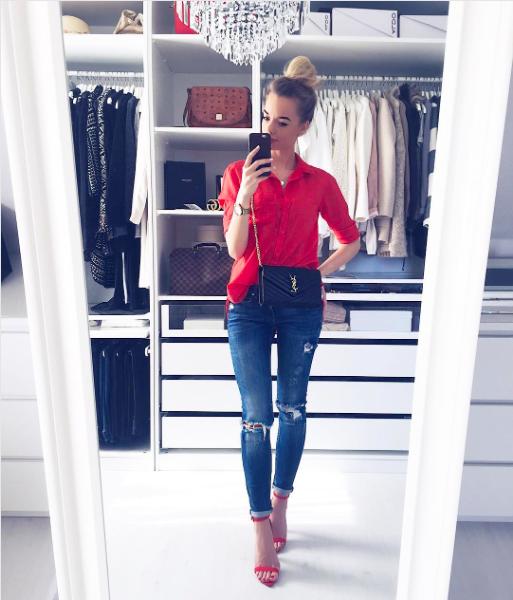#ootd, Outfit, Instagram, mrs_ker