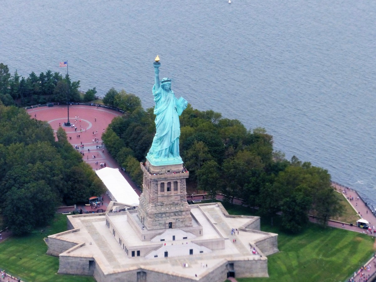 travel-diary-new-york-liberty