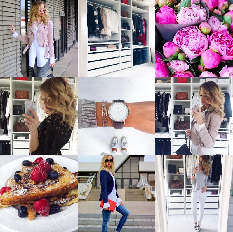 Weekly Recap, Mrs_Ker, Blog, Fashion Blog