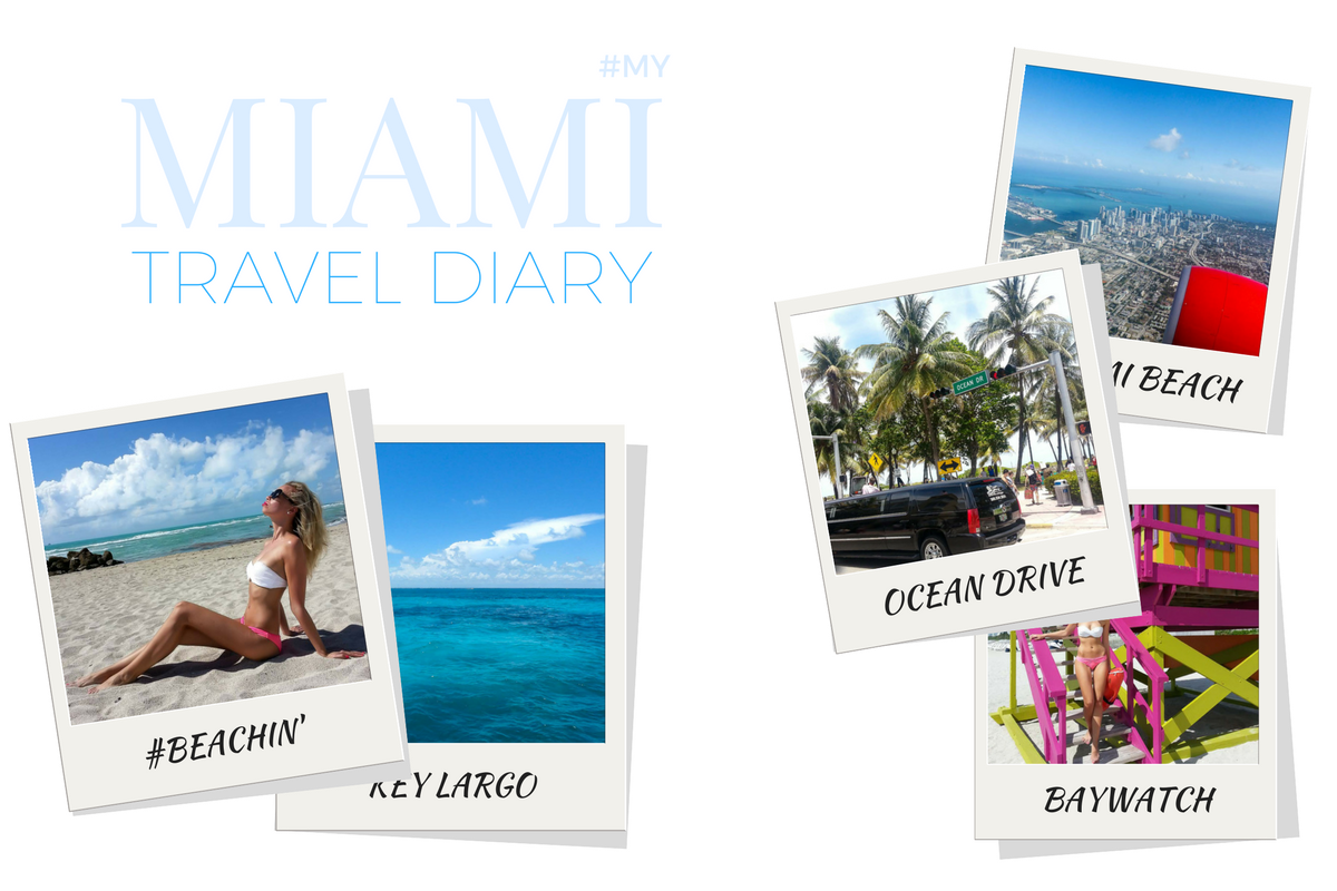 Travel Guide, Travel Diary, Miami, Miami Beach, Florida