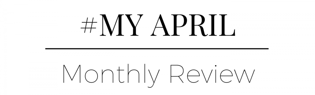 April, Monthly Review, 2017