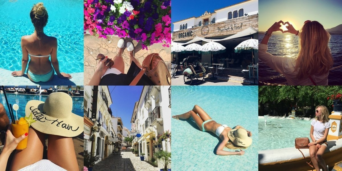 Marbella Instagram Pictures @my_philocaly