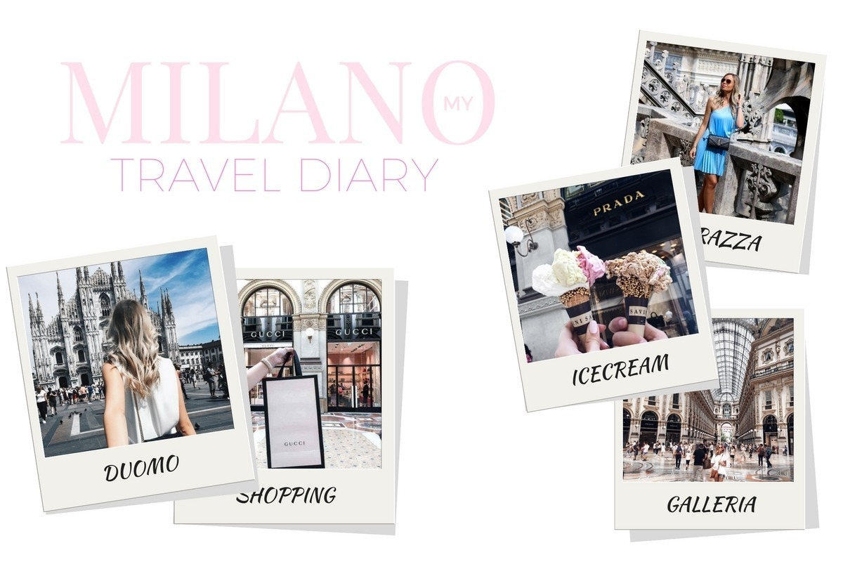 Milano Travel Guide
